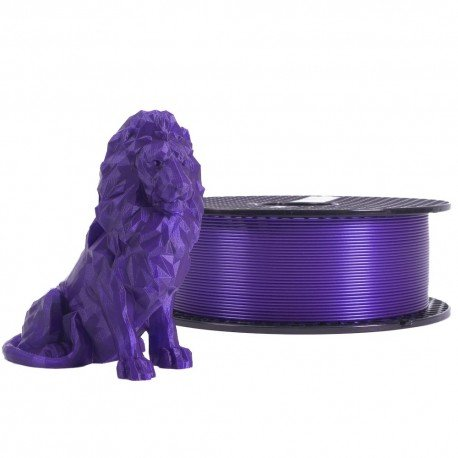 "Prusament PLA ""Galaxy Purple"""
