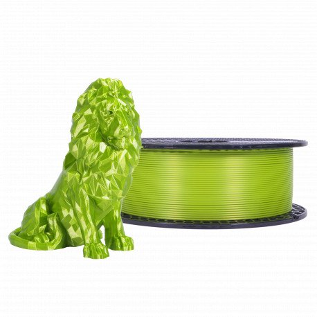 "Prusament PLA ""Lime Green"""