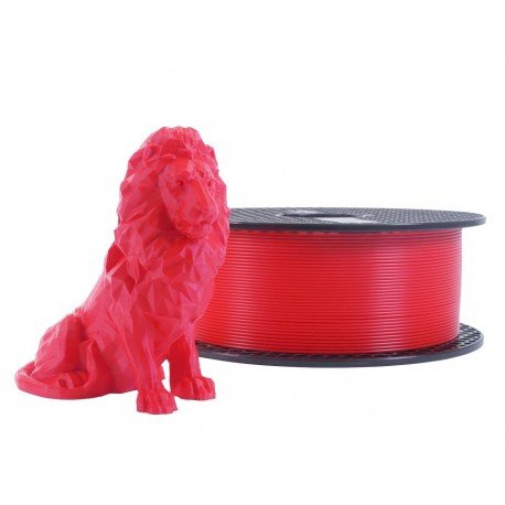 "Prusament PLA ""Lipstick Red"""