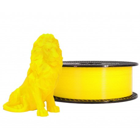 "Prusament PLA ""Pineapple Yellow"""