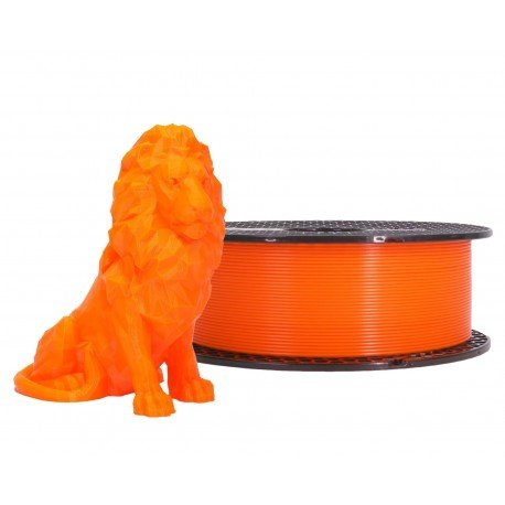 "Prusament PLA ""Prusa Orange"""