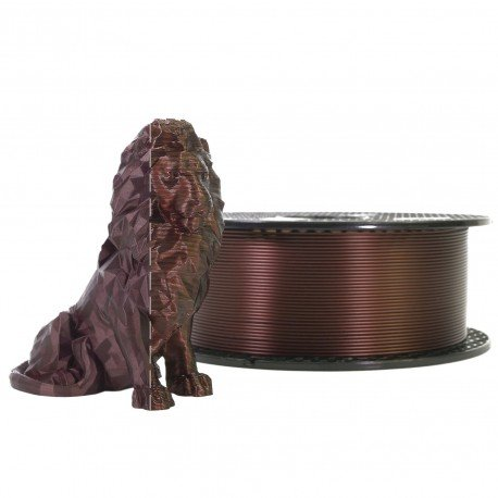 "Prusament PLA ""Mystic Brown"""